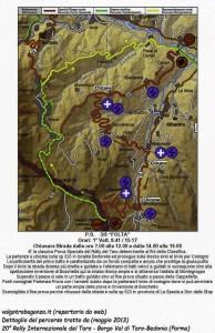 tratto da (maggio 2013) - 20° Rally Internazionale del Taro (12) - Borgo Val di Taro-Bedonia (Parma)