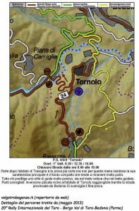 tratto da (maggio 2013) - 20° Rally Internazionale del Taro (13) - Borgo Val di Taro-Bedonia (Parma)