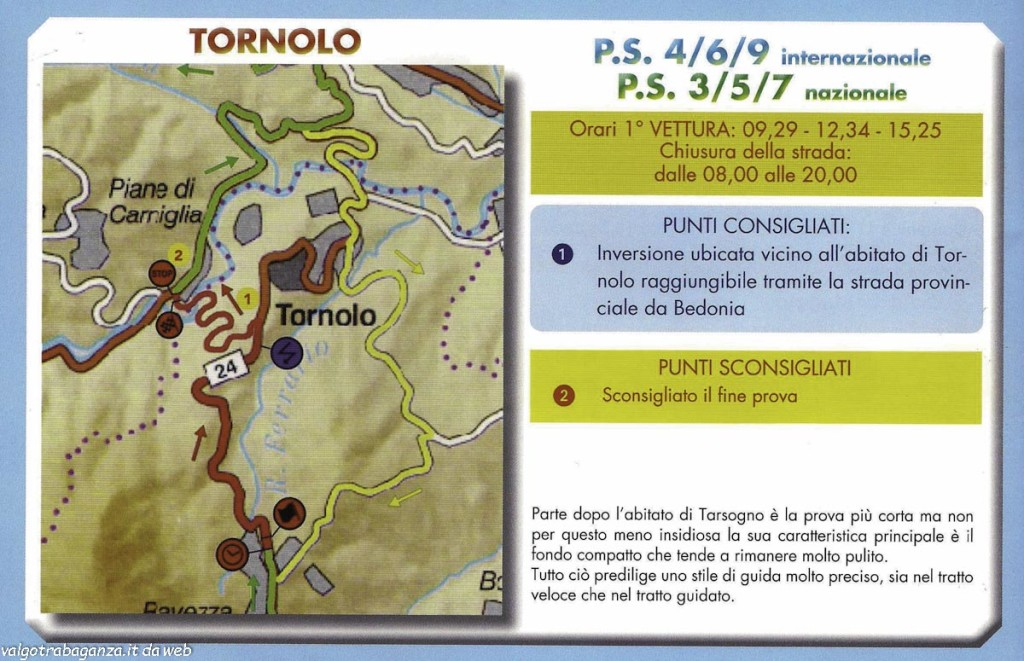 INFORMA Rally del Taro 2014  (32)
