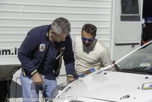 Rally Taro 2014 pre-gara (195) meccanici piloti