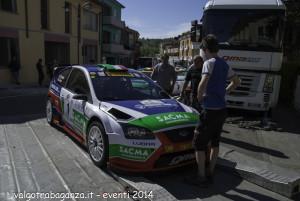 Rally Taro 2014 pre-gara (243) meccanici piloti