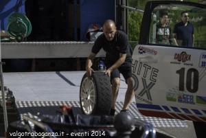 Rally Taro 2014 pre-gara (250) meccanici piloti