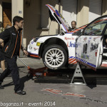 Rally Taro 2014 pre-gara (294) meccanici piloti