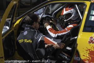 Rally Taro 2014 pre-gara (420) meccanici piloti