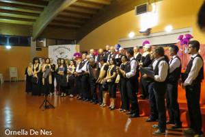 Cantoincanto 2014 Albareto (104) Coro Voci della Val Gotra (Albareto -Parma)
