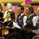 Cantoincanto 2014 Albareto (112) Coro Voci della Val Gotra (Albareto -Parma)