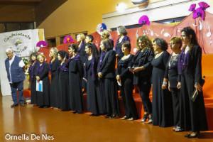 """Cantoincanto 2014 Albareto (117) Gruppo Vocale Femminile """"Dolci Armonie"""" di Parma"""