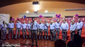 Cantoincanto 2014 Albareto (140) Coro Montenero di Ponte dell'Olio (PC)