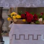 Cassio Terenzo (17) benedizione rose Santa Rita