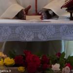 Cassio Terenzo (24) benedizione rose Santa Rita