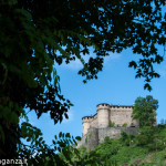 Compiano (Parma)  17-06-2014 (117) castello