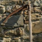 Falce fienaria - curiatta (7) lama