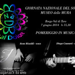invito Giornata Nazionale del Sollievo - Associazione No al Dolore (NaD)