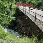Albareto alluvione 07-2014 (116) Provinciale n.23 (Montegroppo) Ponte Gotrino