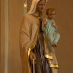 Beata Vergine Maria del Monte Carmelo - (16 luglio) Pubblicazione del Santo(i) del giorno a cura di Giuseppina Gatti