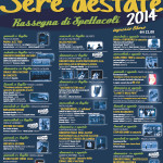 Borgotaro - Sere d'estate 2014