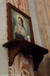 Santo(i) del giorno (06-07-2014) (6) Santa Maria Goretti Vergine e martire