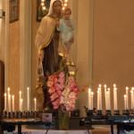 Beata Vergine Maria del Carmelo (102) Groppo