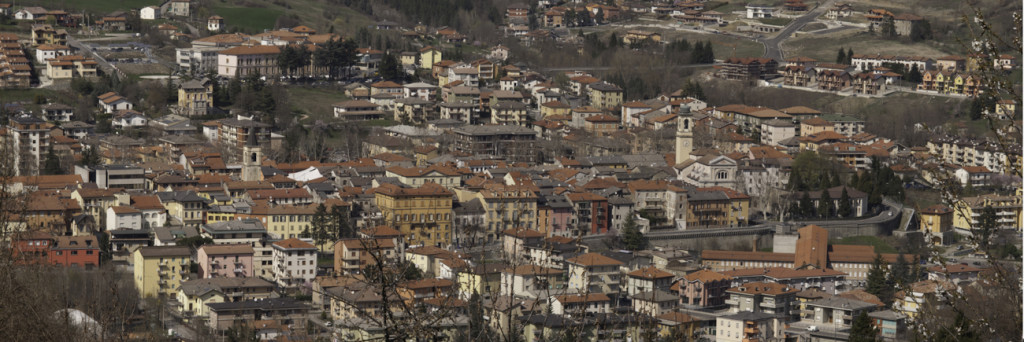 Borgotaro Parma centro montano