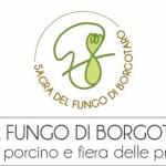 Brochure Fiera del Fungo Borgotaro