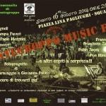 Montegroppo music fest 2014 locandina