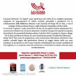 Premio La Quara 2014 Borgotaro (PR) 2
