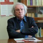 Antonio Ferrari, editorialista Corriere della Sera giuria Premio la Quara 1° edizione