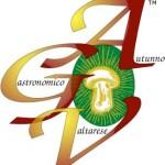 Autunno Gastronomico Valtarese logo