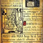 Guida Minima Necessaria e Sufficiente di Cucina Borgotarese