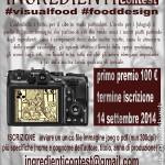 INGREDIENTI - Foto contest 2014 Borgotaro 1