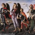 SS. Michele, Gabriele, Raffaele, arcangeli