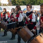 Sbandieratori Pontremoli 2014 (161) Musici
