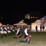 Sbandieratori Pontremoli 2014 (230) sera