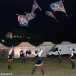 Sbandieratori Pontremoli 2014 (256) sera