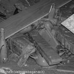 Alluvione Parma foto notturne (111) foto di giovedì 16 ottobre a pochi giorni dall'alluvione (13 ottobre 2014)