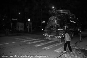 Alluvione Parma foto notturne (125) foto di giovedì 16 ottobre a pochi giorni dall'alluvione (13 ottobre 2014)