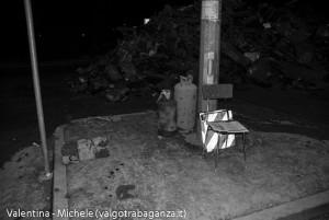 Alluvione Parma foto notturne (141) foto di giovedì 16 ottobre a pochi giorni dall'alluvione (13 ottobre 2014)
