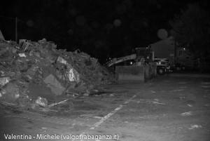 Alluvione Parma foto notturne (142) foto di giovedì 16 ottobre a pochi giorni dall'alluvione (13 ottobre 2014)
