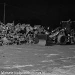 Alluvione Parma foto notturne (150) foto di giovedì 16 ottobre a pochi giorni dall'alluvione (13 ottobre 2014)