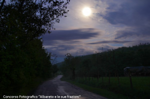 Baldi Giovanni Moonlight