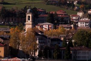 Borgo Val di Taro Autunno 2012
