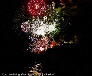 Mezzetta Marco Fireworks