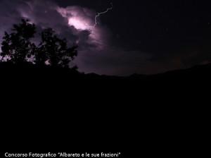 Mezzetta Marco Thunderstorm