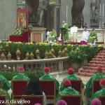 Papa Francesco (5) Sinodo straordinario sulla famiglia