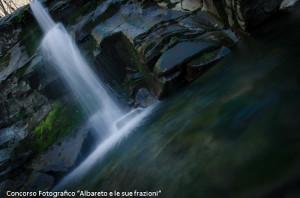 Pellecchia Valentina cascata