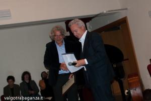 Premio La Quara Borgotaro (178) Giuseppe Raspanti