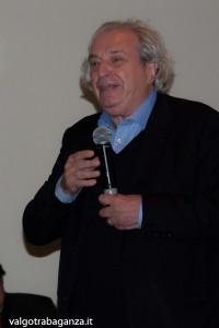 Premio La Quara Borgotaro (252) Antonio Ferrari