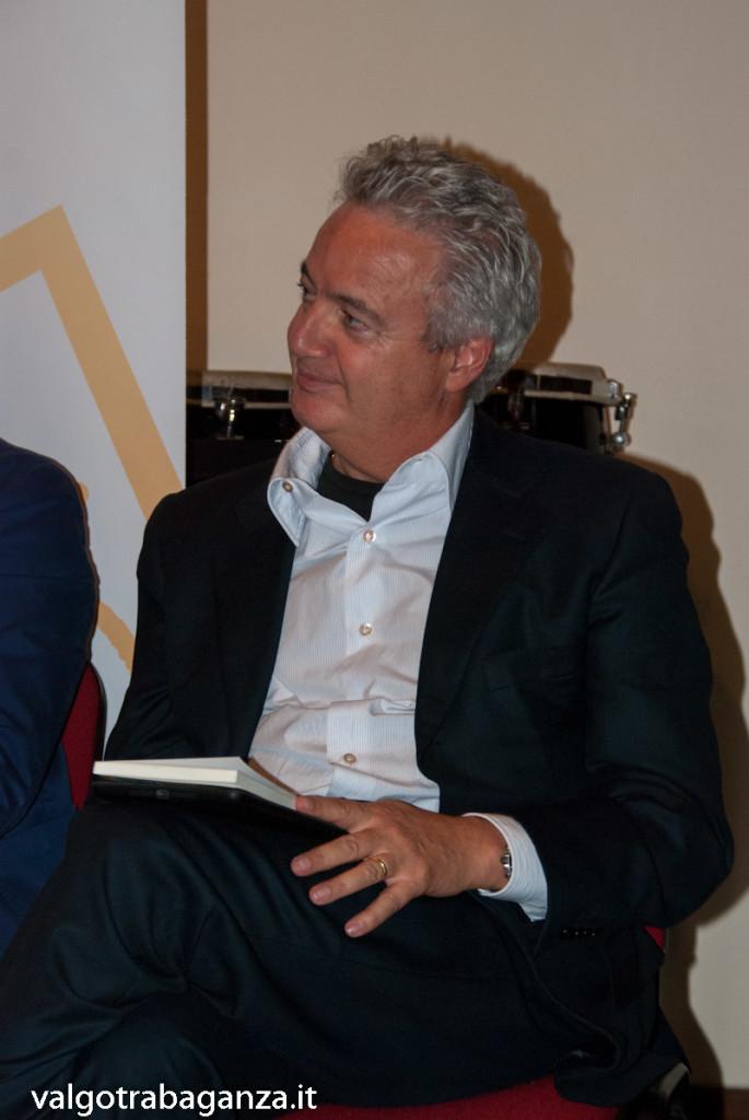 Premio La Quara Borgotaro (255) Luigi Alfieri