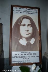 Suor Anna del Salvatore Commemorazione (10) Albareto