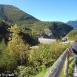 Valle del Vajont (101) diga